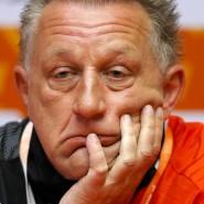 Der Hamburger Kandidat: Der HSV will Michael Biegler als Trainer verpflichten