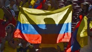 Robuste Kolumbianer verderben Klinsmann den Auftakt