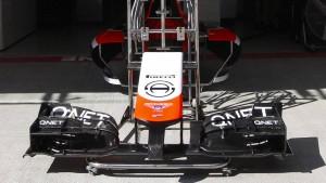 Wie kann die Formel 1 sicherer werden?