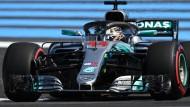 Mercedes-Vorteil mit neuer Ausbaustufe