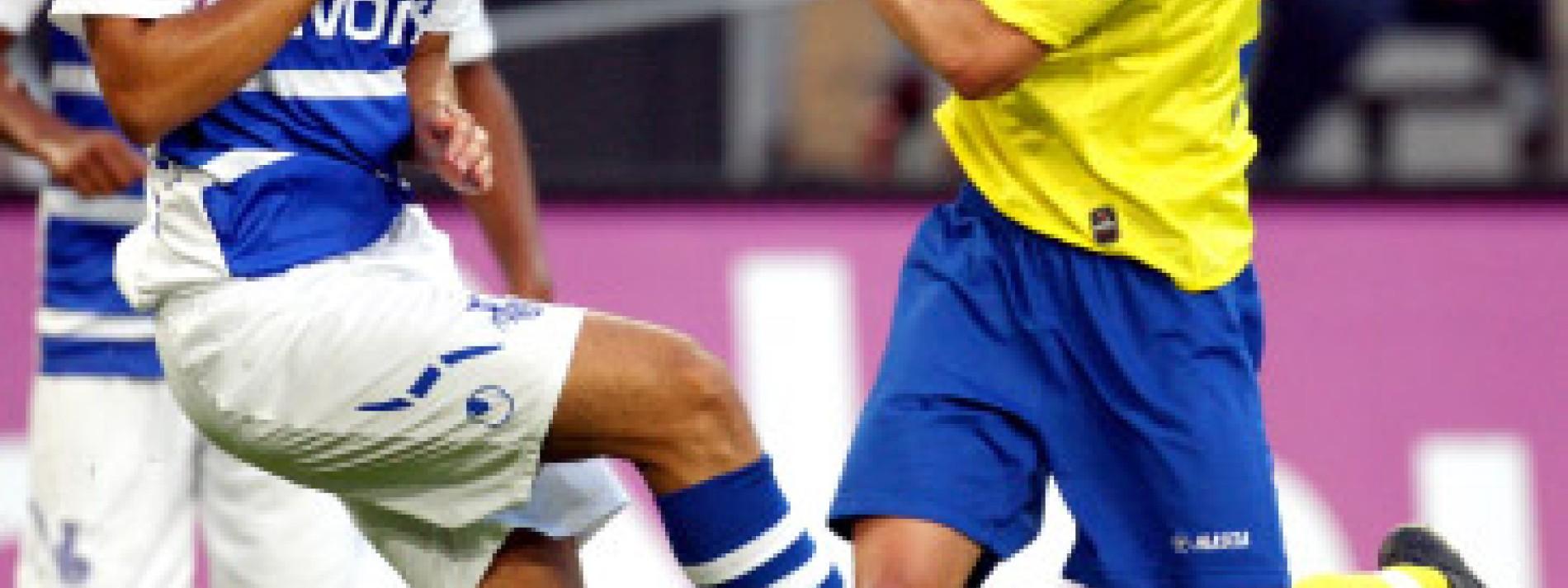 Duisburger 2:2 im Absteiger-Duell gegen Rostock