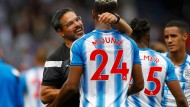 Ein kleiner Traum von Huddersfield