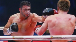 Die stockfinstere Vergangenheit des Boxers Manuel Charr