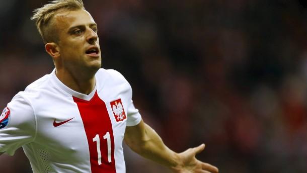Last-Minute-Sieg für Portugal – Polen 8:1