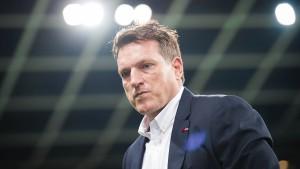 Israel-Coach Herzog verwahrt sich gegen Unterstellungen