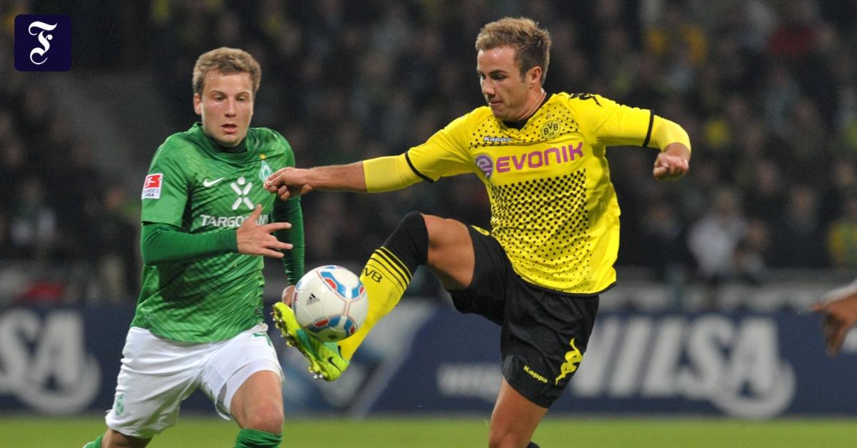 Spielplan Dortmund