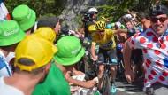 Was die Tour de France zum Mythos macht
