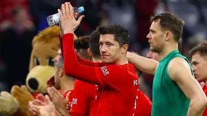 Eine große Bedeutung für die Bundesliga