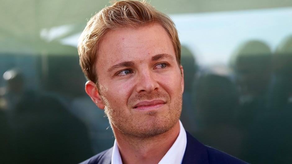 Kam bei Max Verstappen nicht gut an mit seinen Tipps? Nico Rosberg