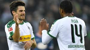 Der neue Spaß der Gladbacher Borussia