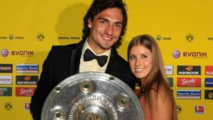 Dortmund setzt mit Hummels alles auf Angriff