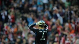 Neuers Ausflug verdirbt Bayerns Start