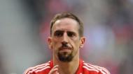 Toni hofft - Nistelrooy bangt - Ribéry bilanziert