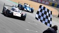 Porsche verzichtet auf Le Mans