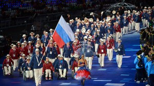 Russlands Sportler bleiben bei Paralympics gesperrt