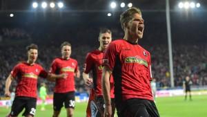 Schalke bleibt Letzter