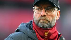 Klopp fehlt bei Liverpool-Spiel