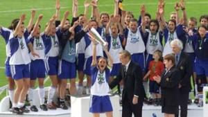 Frauen des 1. FFC Frankfurt holen den Pokal - wer sonst?