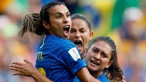 Brasilien ist in die Jahre gekommen