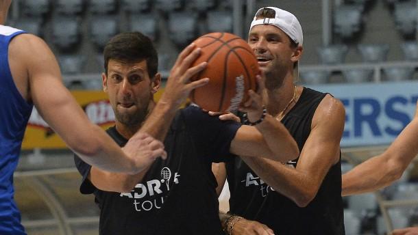 Die gefährliche Ignoranz von Djokovic und Co.