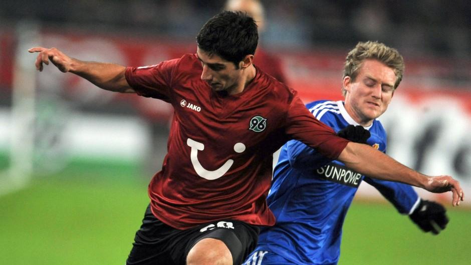 K Che Aktuell Hannover hannover leverkusen 0 0