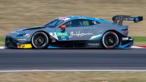 Aston Martin verlässt DTM