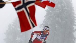 Die norwegischen Festspiele gehen weiter