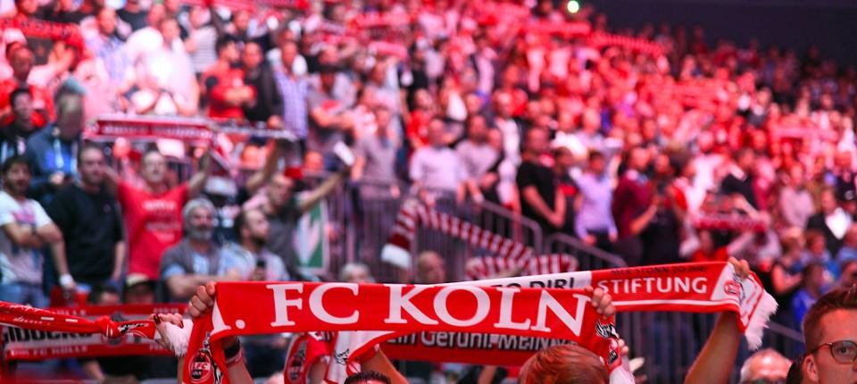 Beim 1 Fc Köln Ist Ende Hoodie Aber Nicht Alles Gut