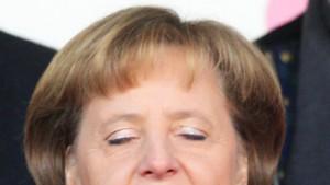 Merkels Daumen nutzen Cottbus nichts