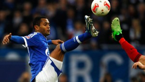 Starker Schalker Schlussspurt