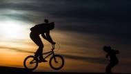 Auf der Suche nach der Jugend: Olympia nimmt BMX-Freestyle auf