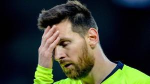 Die Dominanz von Barcelona ist dahin