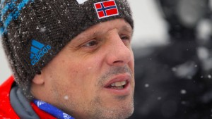 Die norwegischen Meister der Lüfte