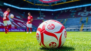 Der 1. FC Kaiserslautern schleppt sich dahin