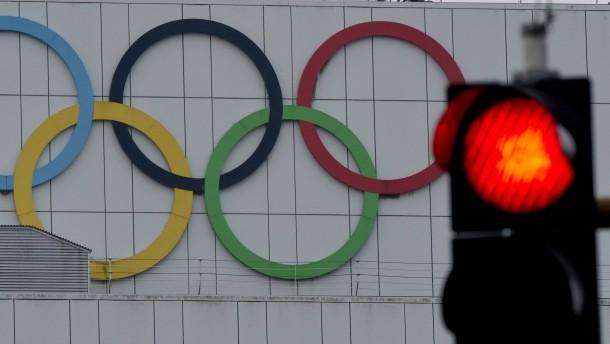 Hamburger lehnen Olympische Spiele ab