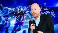 45 Bundesliga-Spiele nur noch im Internet