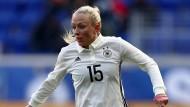 Bayerinnen gewinnen 15:0