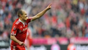 Bayern auf Wolke eins - Hertha kein Phönix