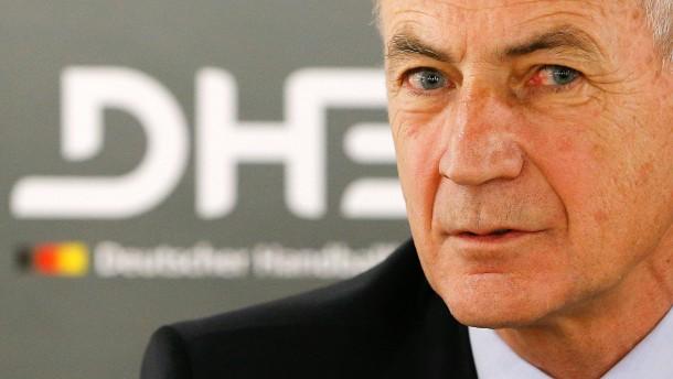 DHB weist Vorwurf der Vetternwirtschaft zurück