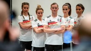 Die Geringschätzung der deutschen Fußballfrauen