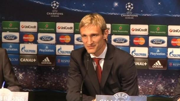 Trainer Von Bayer Leverkusen