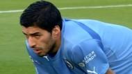Suarez wehrt sich gegen FIFA-Urteil