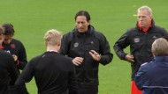 Leverkusen will gegen St. Petersburg gewinnen