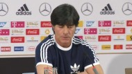 Deutsche Nationalmannschaft betroffen