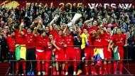 Sevilla wird Europa-League-Sieger