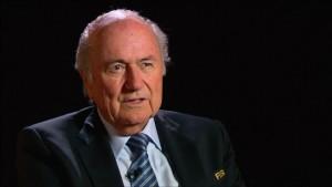 Blatter kündigt Überraschungen an