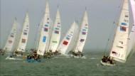 Clipper-Rennen rund um die Welt gestartet