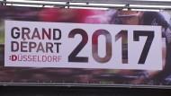 Düsseldorfs Oberbürgermeister glaubt an dopingfreien Grand Depart
