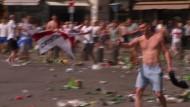 Staatsanwalt äußert sich zu den Fan-Krawallen in Marseille