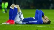 Schalke scheitert in Überzahl an Ajax